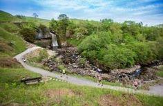 News & Events | Ingleton Waterfalls Trail