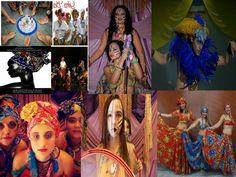 Dança do Ventre Vinhedo - Fallahi Belly Dance: Semana intensa para o Fallahi, chegou na reta fina...