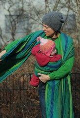 GIRASOL.de - Babytragetucher