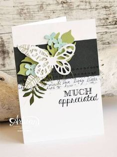 Image result for stampin up botanical blooms ideas