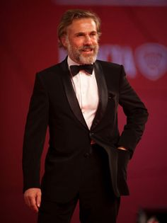 Christoph Waltz May Still Make Cameo In 'Muppets' Sequel