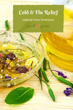 Cold and Flu Relief Simmering Spices Natural Air Freshener - If you or a family… Herbal Remedies, Health Remedies, Home Remedies, Natural Remedies, Cold And Flu Relief, Room Scents, House Smell Good, Natural Air Freshener, Organic Herbs