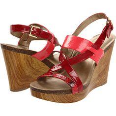 Bandolino - Volume  ohhhhh shoes how I love thee...