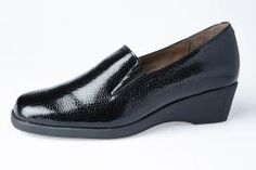 Mocasín Spiffy - Zapatos de piel de señora muy cómodos | A mano para tus pies