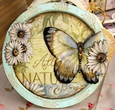 favorite home to visit Decoupage, Graphics Fairy, Painting On Wood, Projects To Try, Shabby Chic, Plates, Crafts, Boxes, Lazy Susan