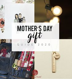 12 Mother's Day Presents to Wow Every Kind of Mama Mother Day Gifts, Gifts For Mom, Gift Guide, Presents, Blog, Gifts, Mom Presents, Presents For Mom, Presents For Mum