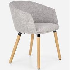 Accent Chairs, Design, Furniture, Vintage, Home Decor, Products, Timber Wood, Architecture, Upholstered Chairs