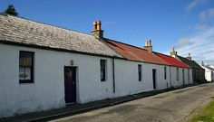 Arinagour, the isle of coll where me and fergal had our first holiday. Still miss it.