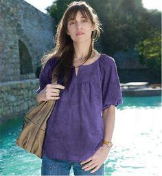 pretty Charlotte Gainsbourg