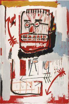 Basquiat / Untitled