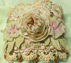 rose cuff | Flickr - Photo Sharing!