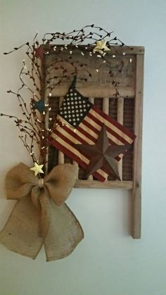 Check out this item in my Etsy shop https://www.etsy.com/listing/398076363/rustic-primitive-vintage-patriotic