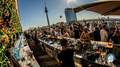 RA Tickets: Openair Wednesday. w. Sascha Braemer, Gunjah at Weekend, Berlin