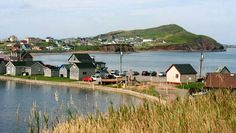 La Grave was the first settlement of les Iles de la Madeleine. Today it's a bustling historic site with museums, an aquarium, restaurants and shops. Places To See, Places Ive Been, Canadian French, Discover Canada, Atlantic Canada, Close To Home, Nova Scotia, Historical Sites, Quebec