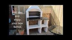 Image result for barbecue to build