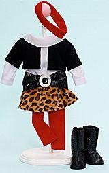 Ellen's Dolls: Madame Alexander Dolls