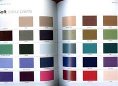 Claret palette | COLOR ME CONFIDENT in Color Me Confident Forum