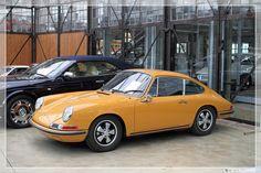 1964 - 1973 Porsche 911