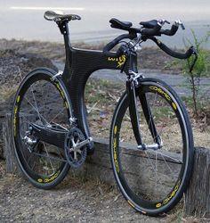 High End Racing Bike