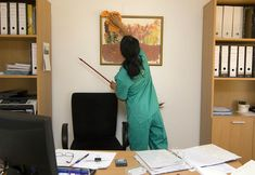 PDC  Cleaning provides a reliable and affordable office cleaning services in Aberdeen. Choose this cleaning company to makes your office clean, healthy and safe. Please visit us - https://pdc-cleaning.co.uk/office-cleaning-aberdeen/