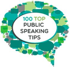 Public Speaking Tip 9 | You're Stressed Because You Care