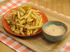 Katie's Chipotle Mayo recipe from Katie Lee via Food Network (Season 9 -- Spicy Eats and Sweets) Chipotle Mayo Recipe, Chipotle In Adobo Sauce, Mexican Dishes, Mexican Food Recipes, Ethnic Recipes, Katie Lee Food Network, Kitchen Recipes, Cooking Recipes, Sauce Recipes