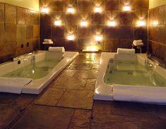 Romantic LA Valentine's Day #spa retreat Ole Henriksen via @Laconfidential
