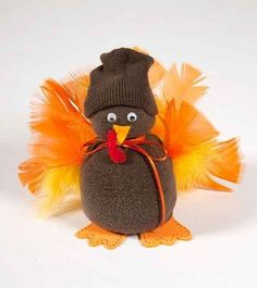 Thanksgiving Crafts Sock Turkey Thanksgiving Bible Craft At Christian Games And Crafts Thanksgiving Crafts For Kids, Thanksgiving Activities, Fall Crafts, Halloween Crafts, Holiday Crafts, Thanksgiving Turkey, Canadian Thanksgiving, Thanksgiving Decorations, Diy Turkey Crafts