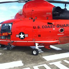 US Coast Guard Helicopter refueling at Point Arena Lighthouse. Point Arena, CA. Photo by Pam Fitzgerald. Coast Guard Helicopter, Us Coast Guard, The Ocean Led Zeppelin, Future Jobs, Helicopters, Lighthouses, Military Aircraft, Jets, Airplanes