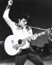 Elvis Presley - Loving You , Free Shipping