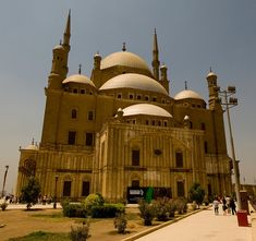 60 Photos of Beautiful Mosques Around The World