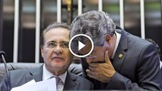 Política na Rede: Escute o áudio em que senador que pode substituir Calheiros planeja 'virar o Brasil de cabeça para baixo'