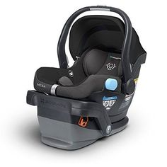 UPPAbaby MESA Infant Car Seat Jake Black ** Click image to review more details.