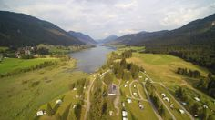 © www.seecamping-weissensee.at