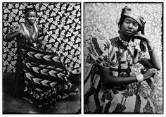 """L'Africa """"elegante"""" di Seydou Keita - D - la Repubblica"""