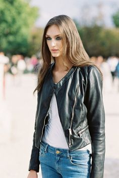 Paris Fashion Week SS 2015....Deimante