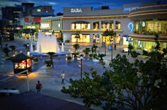 Centro Comercial La Gran Vía. Antiguo Cuscatlán. La Libertad. Cortesía grupo Beautiful El Salvador.