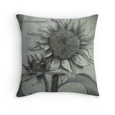Sunflower Sketch DRPA151009a