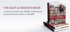 The Dust & Grooves book #Vinylbook