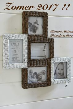 Rivera Maison, Happy Summer, Spring Summer, Paper Basket, Super Happy, Coastal Style, Photo Displays, Beautiful Interiors, Home Interior