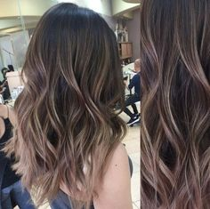 Trendy Hair Highlights : Best highlights balayage hair. More like this Amandamajor.com. Delray Beach fly