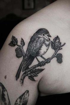 followthecolours otto 012 #tattoofriday Otto (Ottorino D'Ambra)