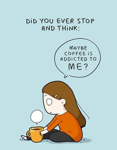 Coffee funny Coffee Humor, Coffee Art, I Laughed, Addiction, Writer, Lol, Comics, Memes, Disney Characters