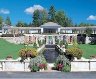 Canyon Ranch Spa, in Massachusetts.. Yes, please!