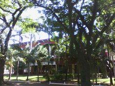 ANTIGO HOTEL BANDEIRANTES  OU GRAND HOTEL  DESATIVADO