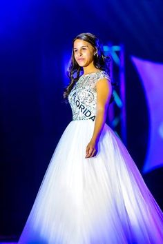 National American Miss Pre-Teen 2013-2014 Gown: HIT or MISS?