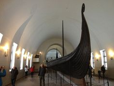Vikingskipshuset (The Viking Ship Museum) in Oslo looks amazing! It's added to our bucketlist for sure! #Norway http://travelbuglimited.ie/