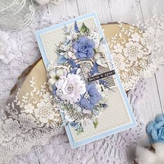 Flower Cards, Paper Flowers, Money Envelopes, Shabby Chic Cards, Christmas Tree Cards, Quilling Designs, Congratulations Card, Card Tags, Cute Cards
