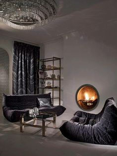 1000 images about ligne roset togo on pinterest ligne roset sofas and design homes. Black Bedroom Furniture Sets. Home Design Ideas