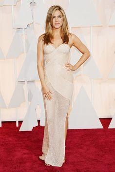 Jennifer Aniston in Atelier Versace